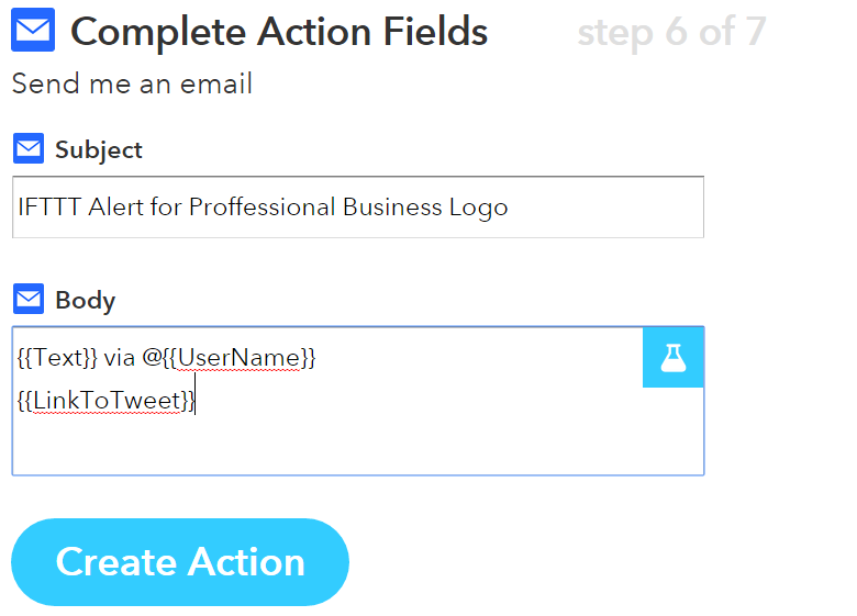 Customize your emails, How to use twitter advanced search operators, Advanced twitter search filters, Advanced search twitter