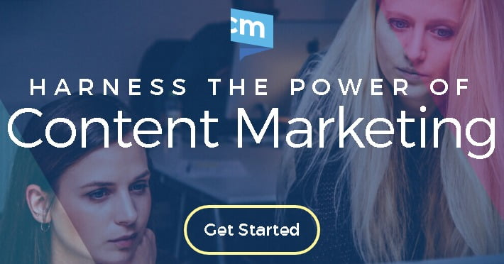 get started on ContentMarketer