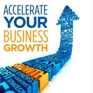 accelerate business growth, online marketing