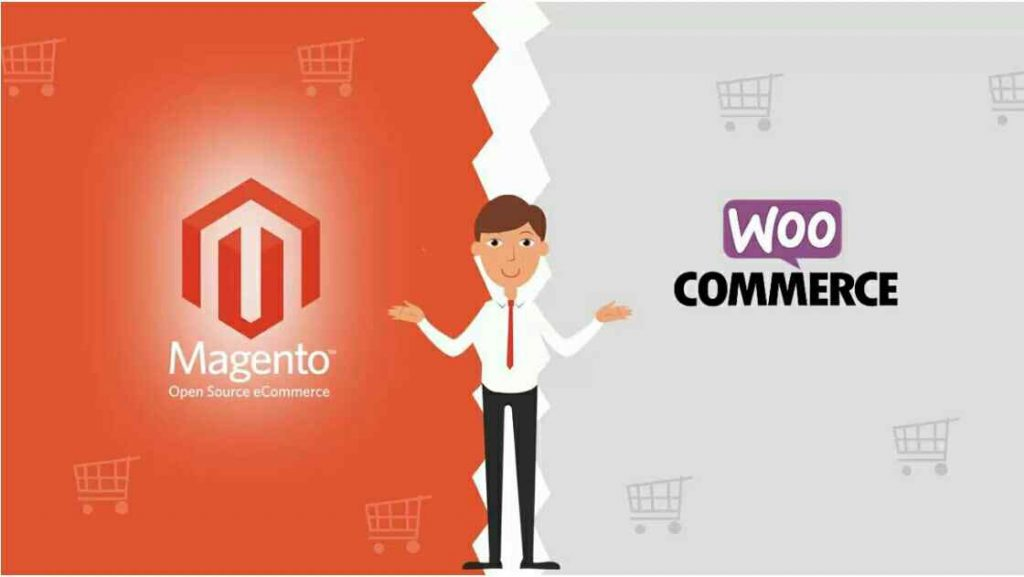 Woocommerce Vs Magento - A Comparison Between The Two